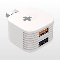 Sạc và Backup dữ liệu Hyper Cube