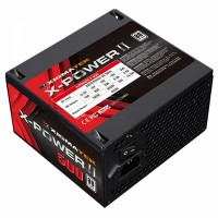 Nguồn Xigmatek X-Power II 500 EN41831