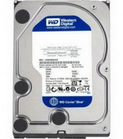 HDD 1TB WD10EZEX SATA3 (Blue)
