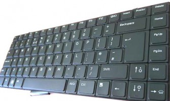 Keyboard DELL 1340