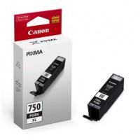 Mực in phun Canon PGI 750BK
