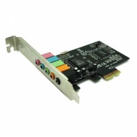Sound card NEWMB N-EXPS8738