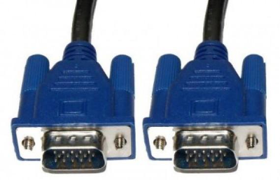 Cable VGA 3m