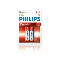 Pin Kiềm (Alkaline) AA Philips LR6P2B