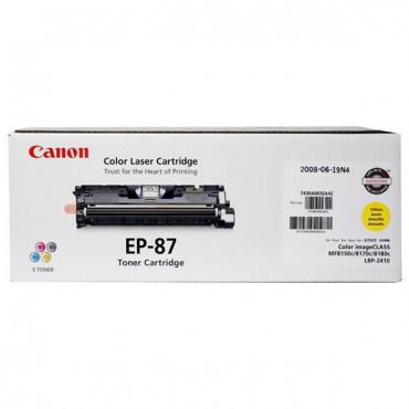 Mực in Lazer Canon EP-87 C,M,Y