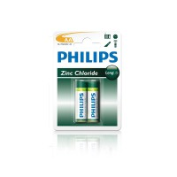 Pin Kẽm AA Philips R6L2B