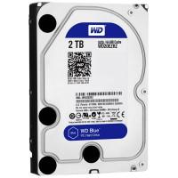 HDD 2TB WD WD20EZRZ (Blue)