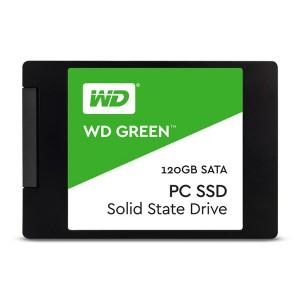Ổ cứng SSD 120GB Western Digital WDS120G2G0A