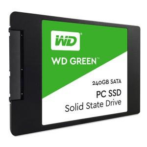 Ổ cứng SSD 240GB Western Digital WDS240G2G0A