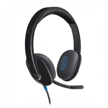 HeadPhone Logitech H540