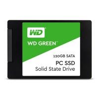 SSD 120GB WDS120G2G0A