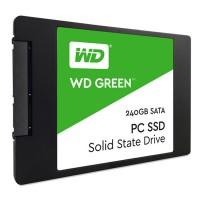 SSD 240GB WDS240G2G0A