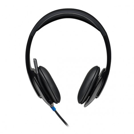 HeadPhone Logitech H540