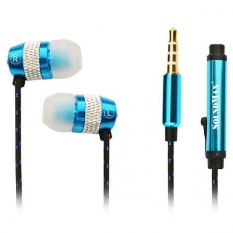 Earphone Soundmax AH 306S