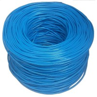 Cable thùng Datwyler Cat6 Blue