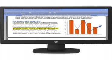 Màn hình LCD HP V194 (V5E94AA)