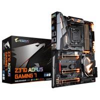 Mainboard Gigabyte GA-Z370 Aorus Gaming 7