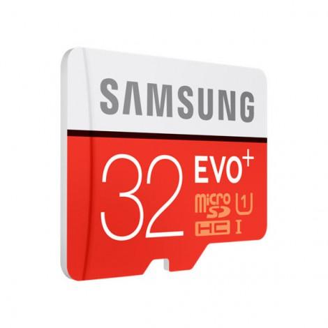 Thẻ nhớ 32GB Micro-SD Samsung Evo Plus