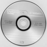 DVD DISK Verbatim
