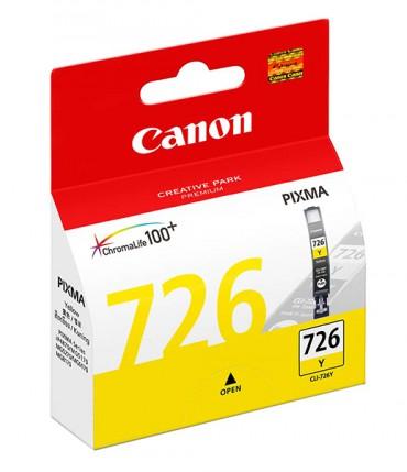 Mực in phun Canon CLI 726 C Y