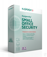 Phần mềm diệt Virus Kaspersky KSOS 1Server + 10PCS