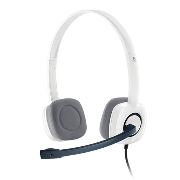 HeadPhone Logitech H150