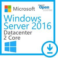Phần mềm Microsoft Windows Server 2016 9EA-00124