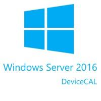 Phần mềm Microsoft Win SvrCAL 2016 SNGL OLP NL DvcCAL ...
