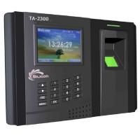 Máy chấm công Silicon TA2300+RFID