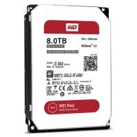 HDD 8TB WD80EFZX