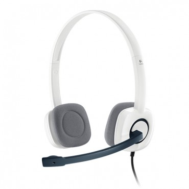 HeadPhone Logitech H150