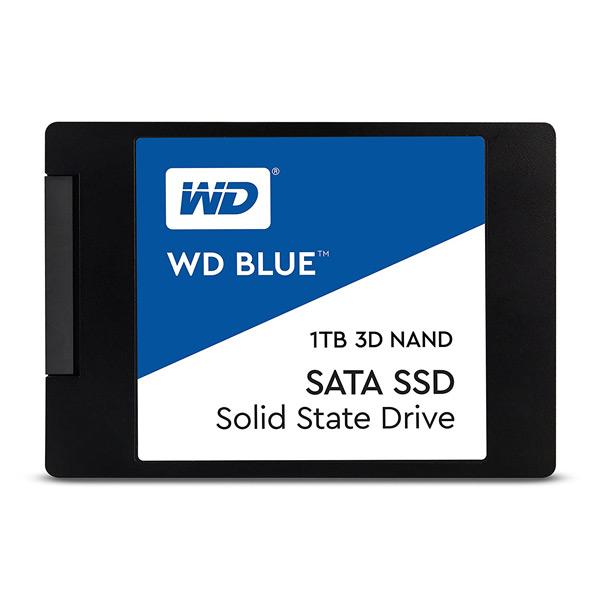 Ổ cứng SSD 1TB WDS100T2B0A