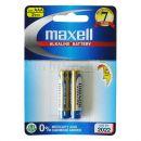 PIN MAXELL LR03