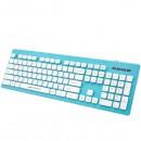 Keyboard NEO-K201-BLU