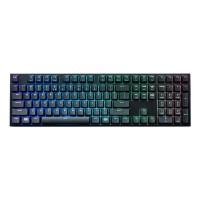 Keyboard Cooler Master MASTERKEY PRO L (Brilliant RGB lighting)