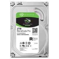 HDD 2TB Seagate BarraCuda Pro