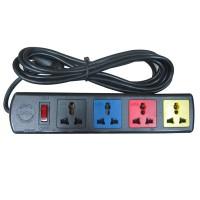 Ổ cắm điện LIOA 4D33N