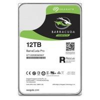 HDD 12TB Seagate BarraCuda Pro