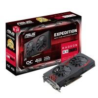 VGA ASUS EX-RX570 O4G