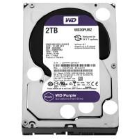 HDD 2TB WD20PURZ (Purple)