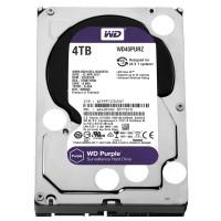 HDD 4TB WD40PURZ (Purple)