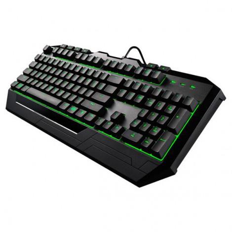 Keyboard + Mouse Cooler Master DEVASTATOR II