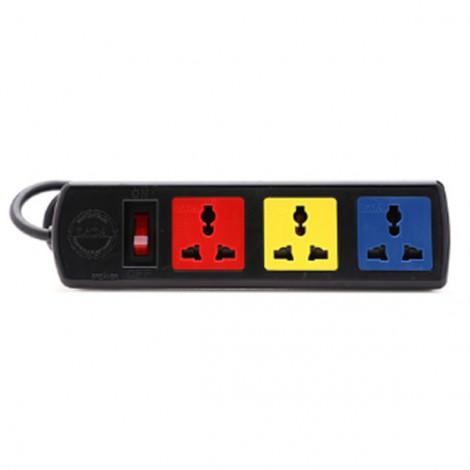 Ổ cắm điện LIOA 3D33N