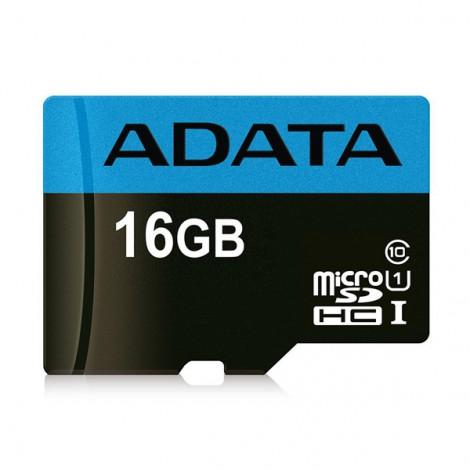 Thẻ nhớ 16GB Micro SDHC ADATA