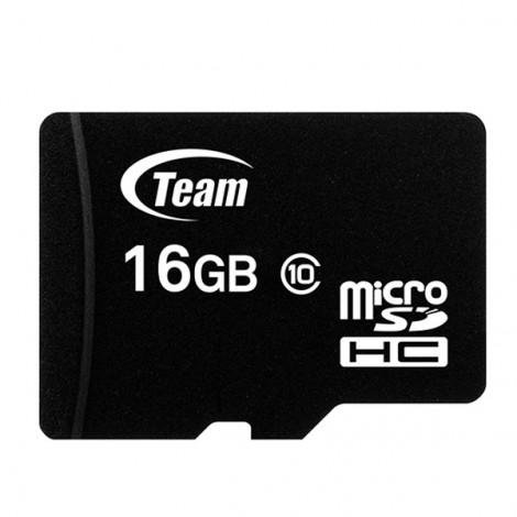 Thẻ nhớ 16GB Micro-SDHC Team