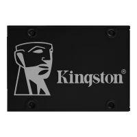 SSD 1024GB Kingston KC600