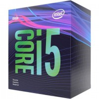 CPU Intel Core i5 9400