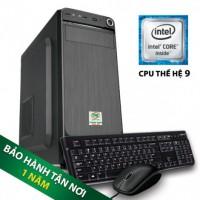 Máy bộ TNC I5-9500 SSD 4GB