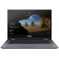 Laptop ASUS TP412FA-EC267T (Xám)