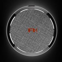 Đế sạc không dây Feeltek Full Up Wireless Pad 10W 01C010ZZA001